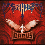 Icarus EP by Fango